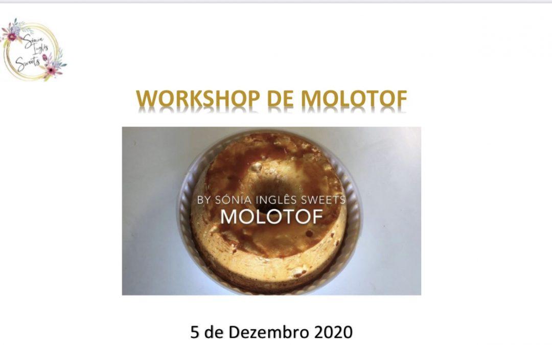 Workshop Molotof