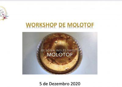 Workshop de Molotof